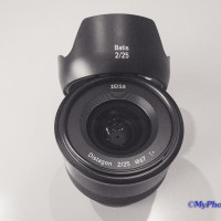 Carl Zeiss Batis 25mm F2