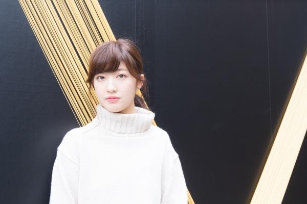 富岡杏理さんガールズスナップ