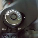 ポートレート事始め、カメラを買ったら最初にしたい3つの設定