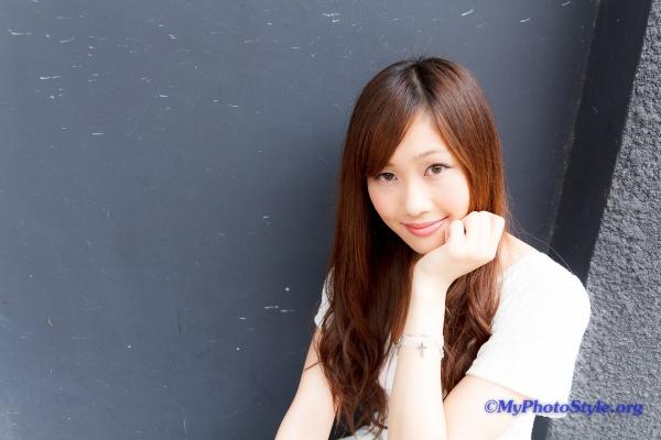 Shizunaさんガールズスナップ@原宿、使用機材:Canon EOS60DとTamron SP AF17-50mm F/2.8 XR DiⅡ VC