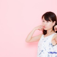 中山恵奈さんポートレート1回目