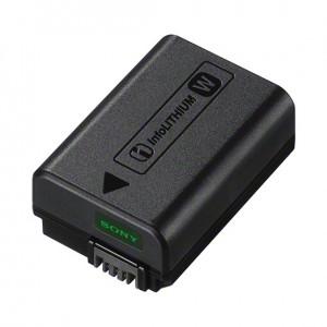 互換バッテリーはSONY純正バッテリーNP-FW50に代われるか?