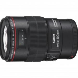 作品撮りや宣材で欠かせない単焦点レンズ100mmマクロ