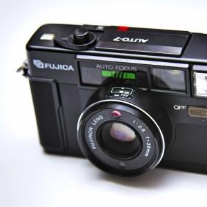 古いカメラだってちゃんと使えるんだから・・・