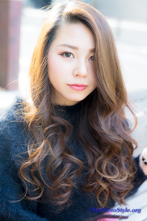 Primo撮影会モデル楓