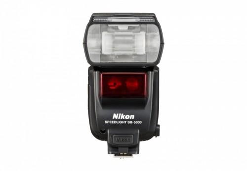 Nikon製スピードライト