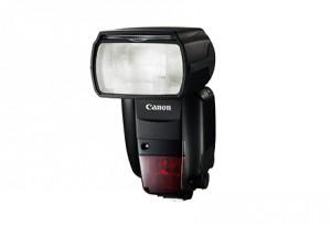 Canon製スピードライト