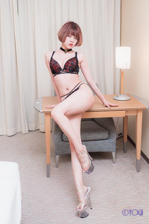 NARU 下着 Sexy Portrait
