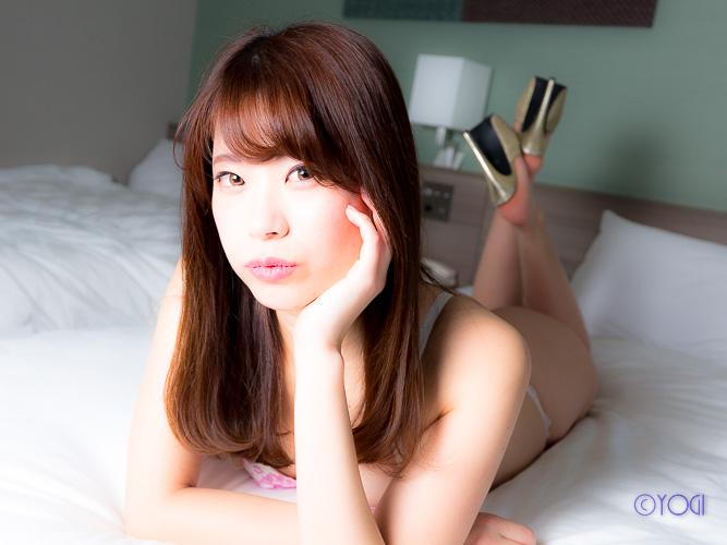柊きっか Sweet room ポートレート