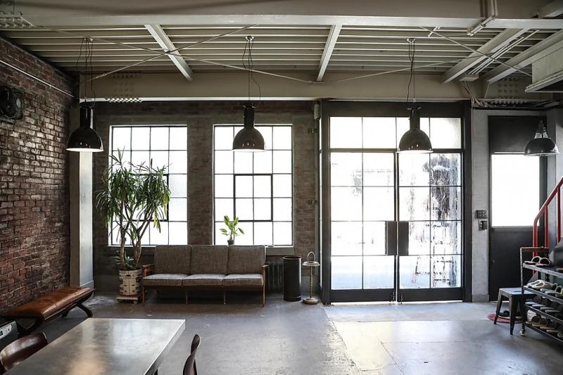 Studio COU6H(スタジオコフ)1階