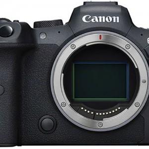 どっちを選ぶ? Canon 「EOS R6」を「EOS R5」と比べてみる