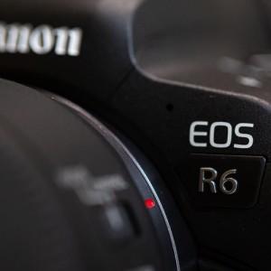 どっちを選ぶ? Canon 「EOS R6」とSONY「α7Ⅲ」を比べてみる