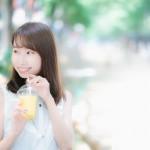 Natsumi san 丸の内ポートレート