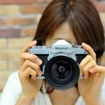 写真を撮ってもらう時、プロかアマかは問題ではない