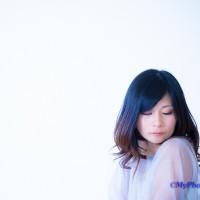 Asami作品撮り
